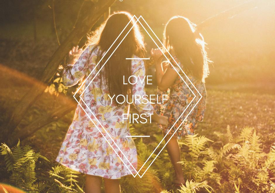 Hành trình tìm người yêu: Phải thương mình trước khi biết thương ai…