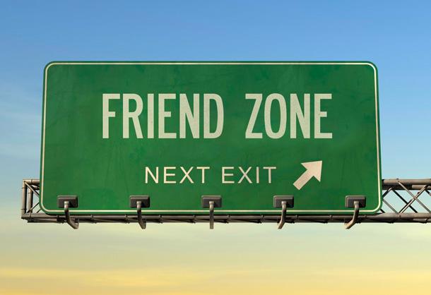 """5 Bước giúp bạn thoát """"kiếp friendzone"""""""