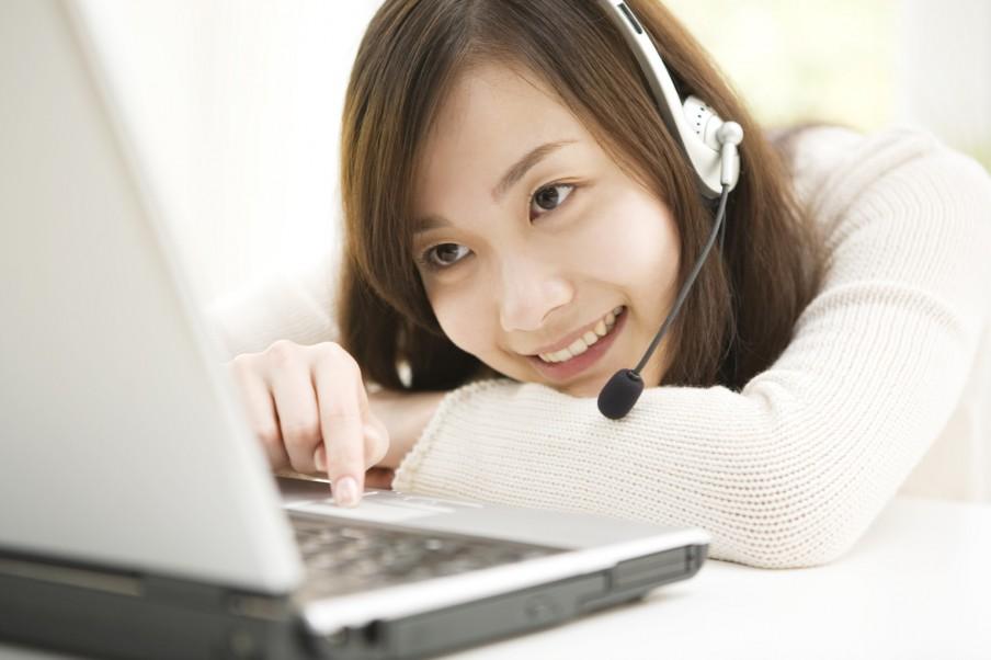 Bạn đã biết 5 cách trò chuyện online hiệu quả với chàng chưa?