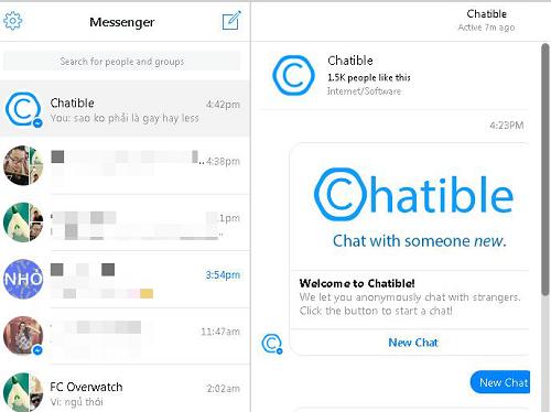 Top 10 ứng dụng chat trực tuyến với người lạ miễn phí phổ biến nhất ở Việt Nam