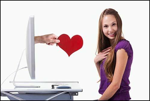 4 lời khuyên bổ ích dành cho bạn gái khi hẹn hò qua mạng