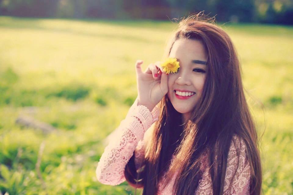 10 dấu hiệu để biết bạn đang hẹn hò với một người phụ nữ, không phải là một cô gái