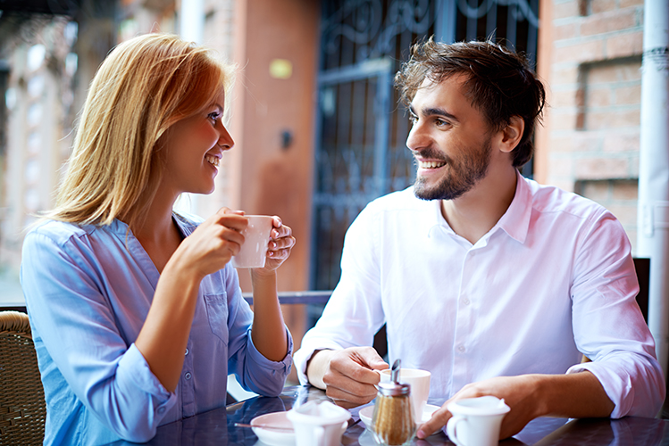 Bật mí 7 dấu hiệu cơ thể ai đó cực thích bạn nhưng chưa dám nói