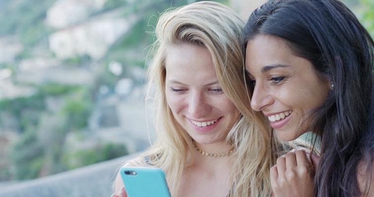 5 lý do khiến giới trẻ cài đặt ứng dụng kết bạn trong điện thoại của mình